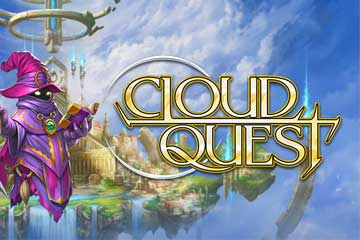 Cloud Quest at bcasino