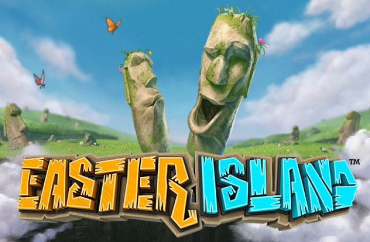 Easter Island at spins royale