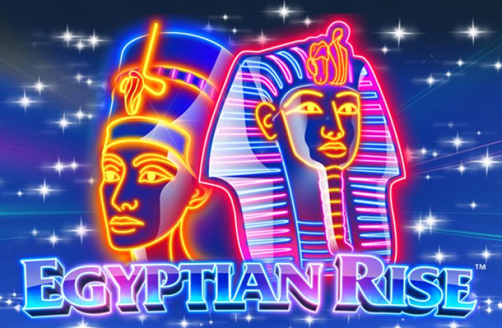 Egyptian Rise at sapphire rooms