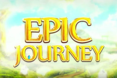 Epic Journey at spins royale