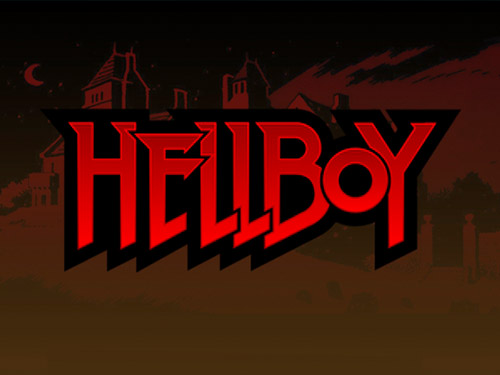 Hellboy at all british casino