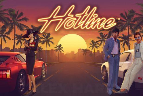Hotline at casino.com