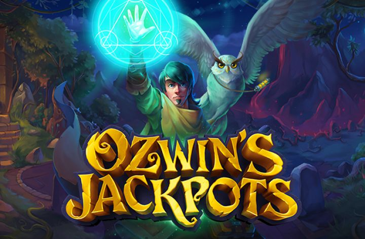 Ozwins Jackpots at slingo