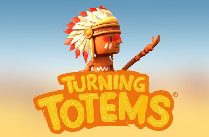 Turning Totems at oreels