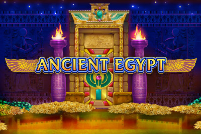 ANCIENT EGYPT at netbet casino