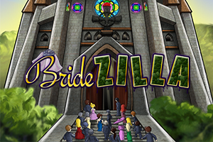 BRIDEZILLA at conquer casino