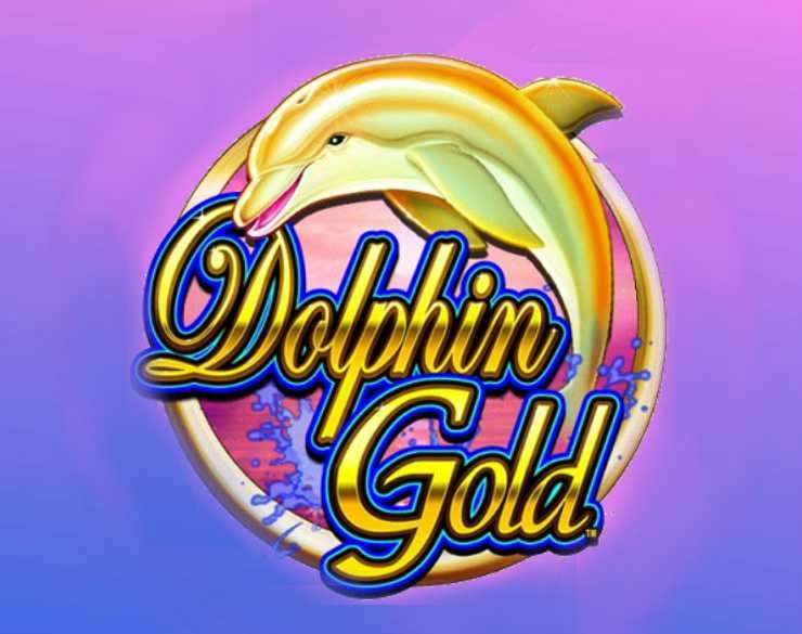 DOLPHIN GOLD at bcasino