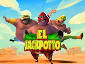 EL JACKPOTTO at dazzle casino
