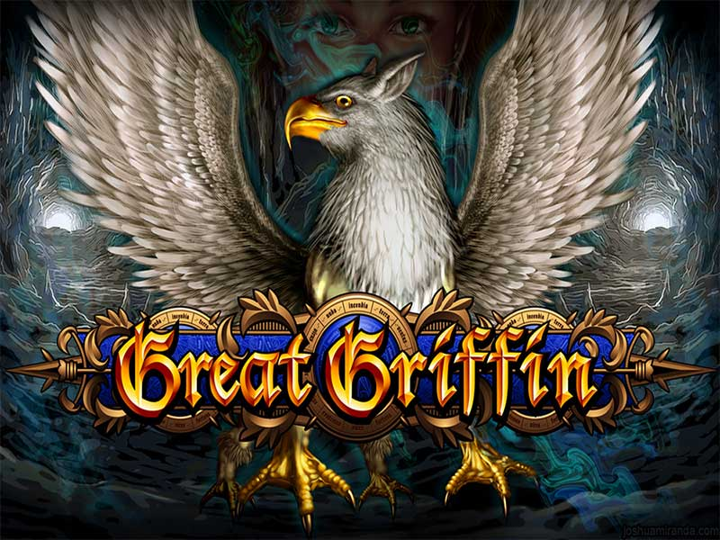 Great Griffin at conquer casino