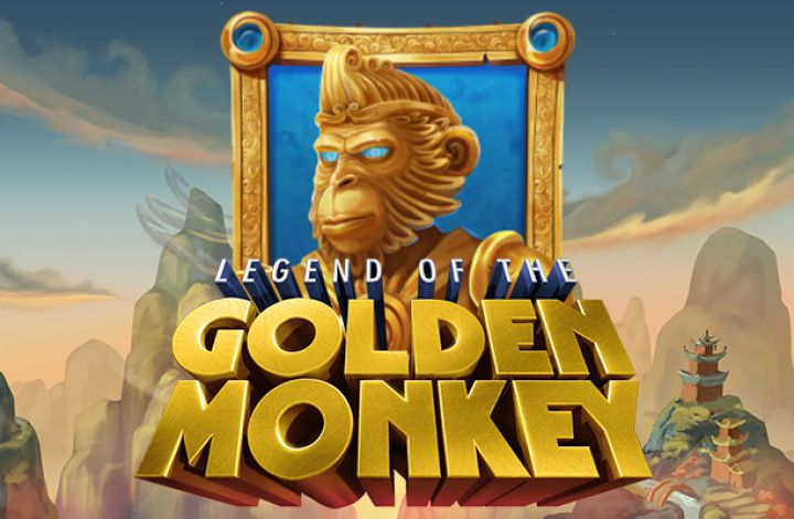 LEGEND OF THE GOLDEN MONKEY at netbet casino