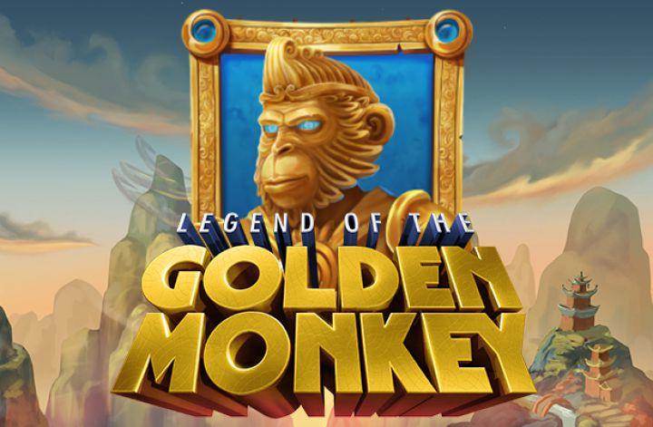 LEGEND OF THE GOLDEN MONKEY at netbet casino