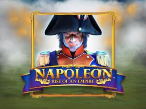 NAPOLEON: RISE OF AN EMPIRE at oreels casino