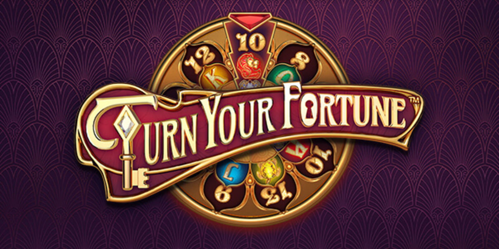TURN YOUR FORTUNE at kerching casino