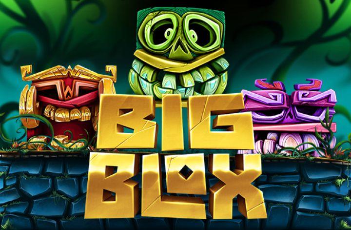 Big Blox at genesis casino