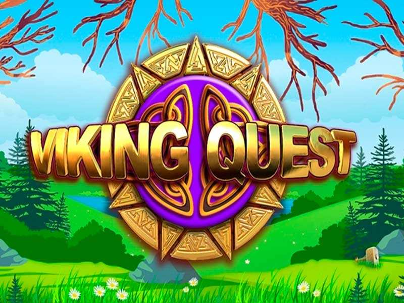 Viking Quest at dazzle casino