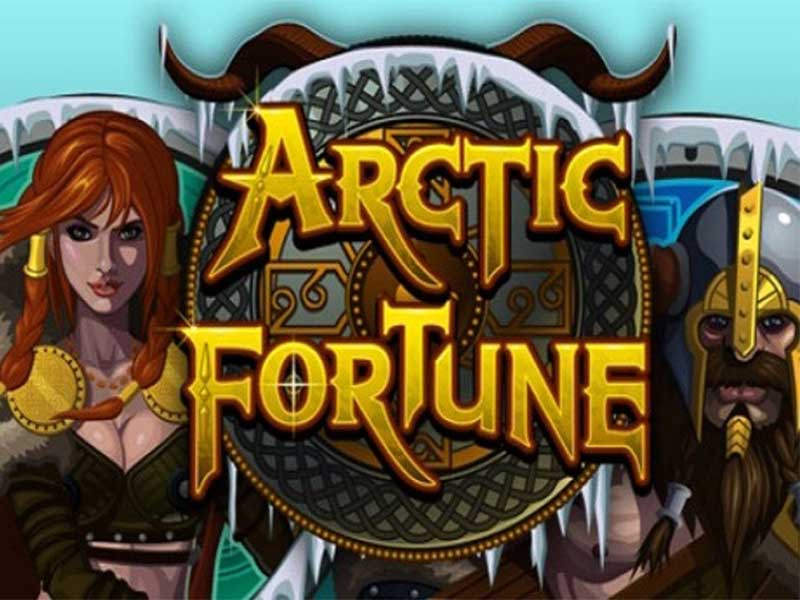 Arctic Fortune at conquer casino