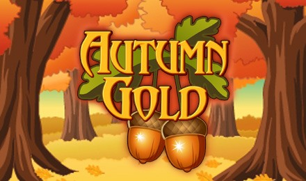 Autumn Gold at fruity king