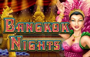 Bangkok Nights at fruity king