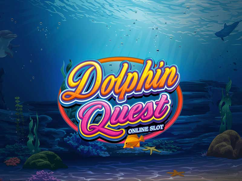 Dolphin Quest at genesis casino