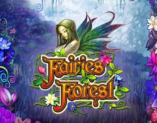 Fairies Forest at glimmer casino