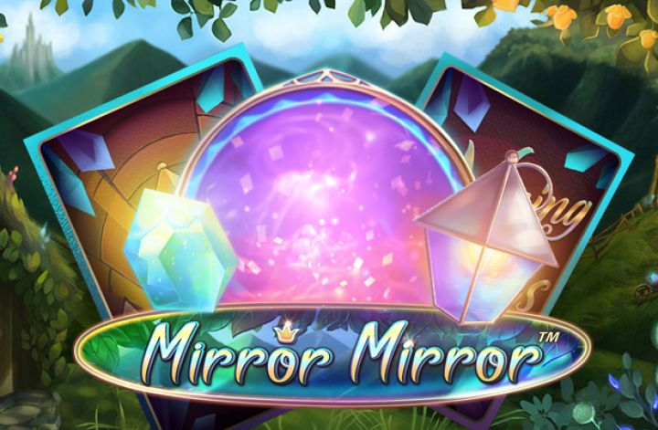 Fairytale Legends: Mirror Mirror at jackpot jones