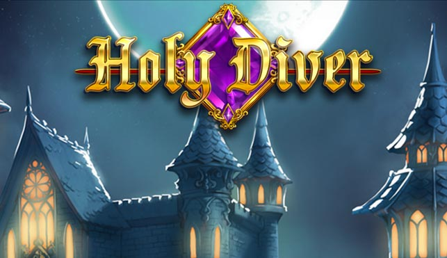 Holy Diver at kerching casino