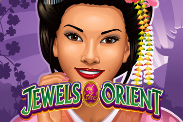Jewels of the Orient at dazzle casino