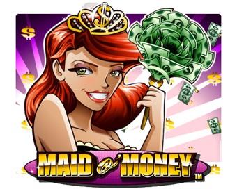 Maid O Money at glimmer casino
