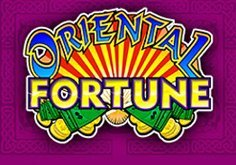 Oriental Fortune at fruity king