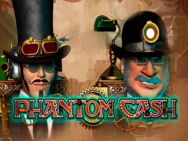 Phantom Cash at genesis casino