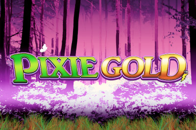 Pixie Gold at dazzle casino