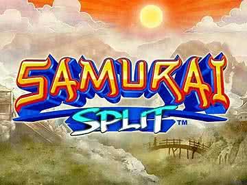 Samurai Split at genesis casino