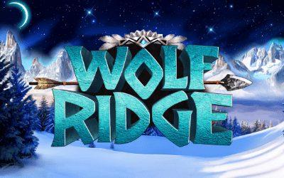 Wolf Ridge at kerching casino