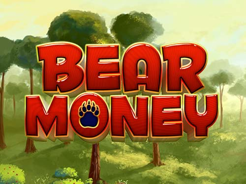 Bear Money at glimmer casino