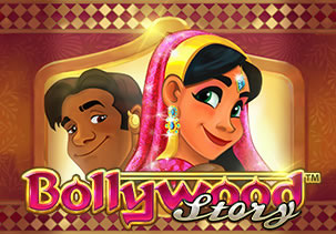 Bollywood Story at conquer casino