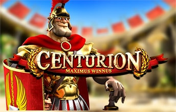 Centurion at vegas paradise casino