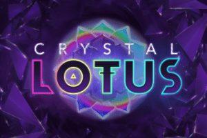 Crystal Lotus at slingo