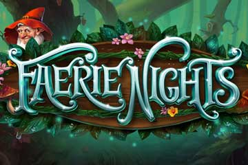 Faerie Nights at dazzle casino
