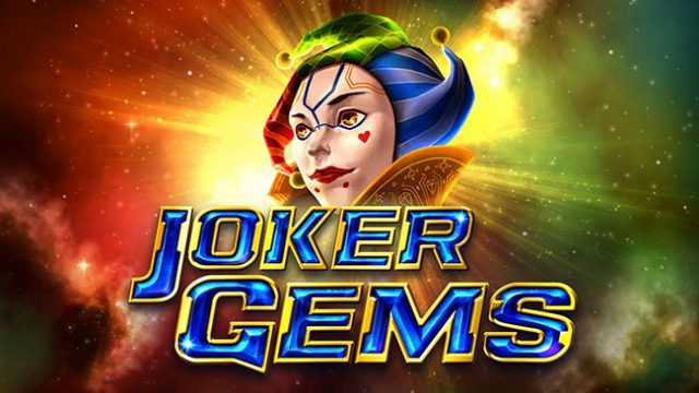 Joker Gems at vegas paradise casino