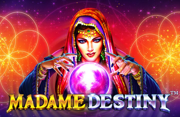 Madame Destiny at spins royale