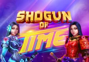 Shogun of Time at oreels