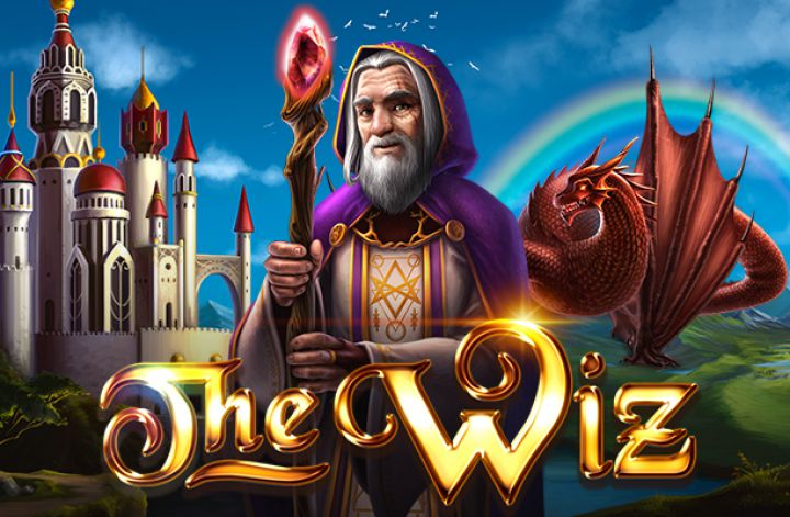The Wiz at bcasino