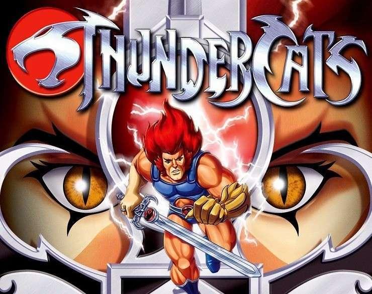 Thundercat's at scorching slots