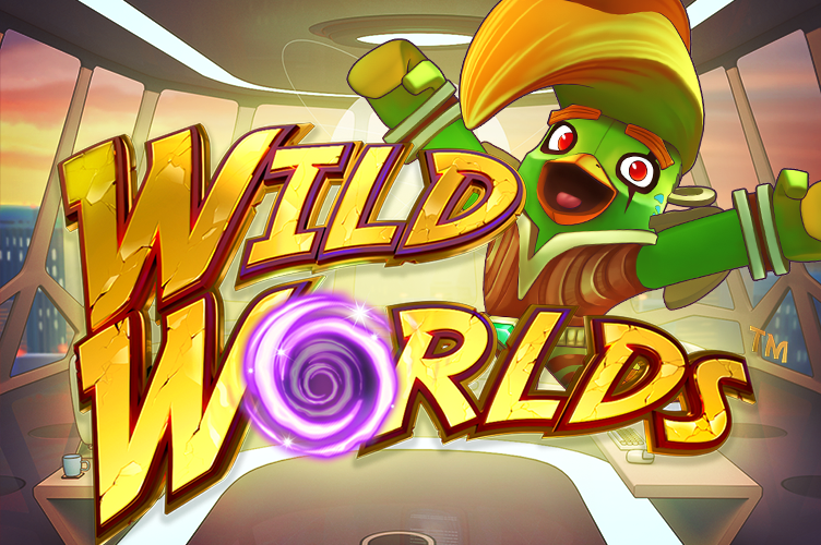 Wild Worlds at oreels