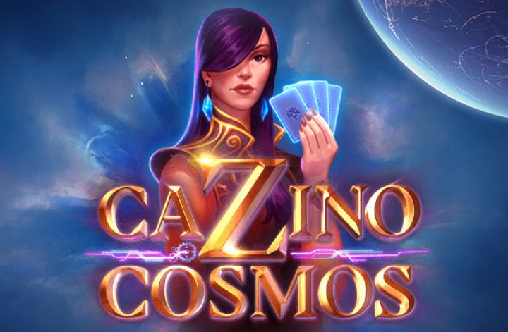 Cazino Cosmos at slingo