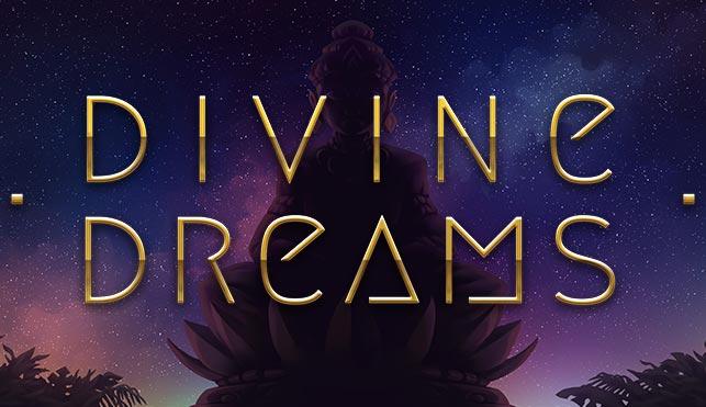 Divine Dreams at netbet casino