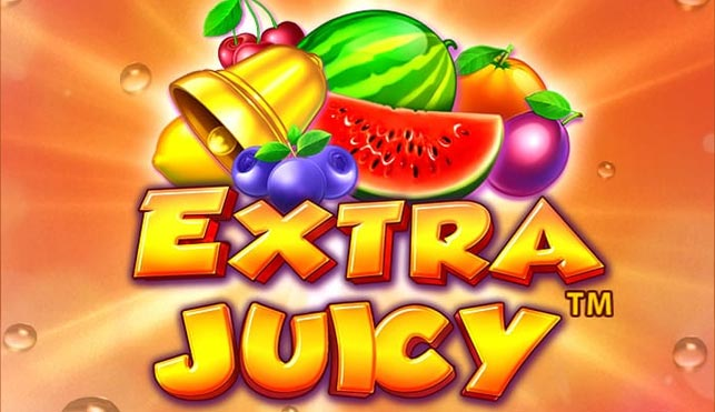EXTRA JUICY at spins royale