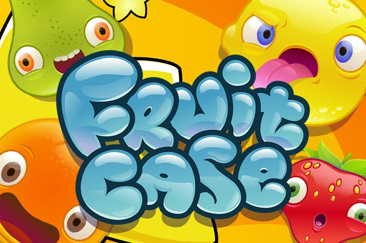 Fruit Case at vegas paradise casino