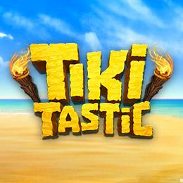 Tiki Tastic at conquer casino