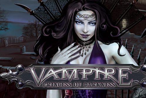 Vampire: Princess of Darkness at boylesports vegas